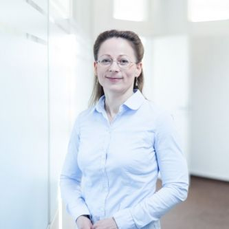 Martina Prietzel (Softwareentwicklerin)