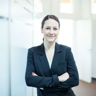 Emilia Baumstark (Softwareentwicklerin)